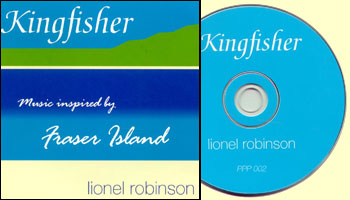 cd: kingfisher